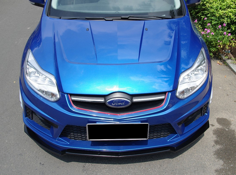 BODYKIT FOCUS BRACING